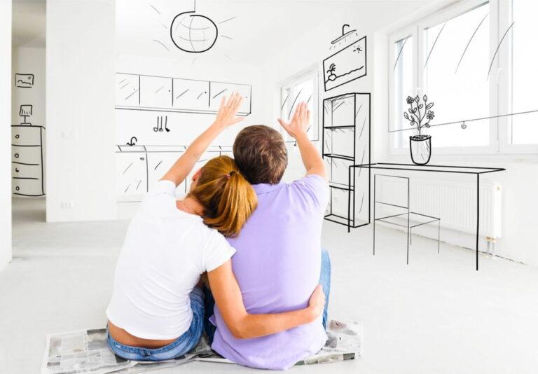 6 причин купити квартиру в новобудові